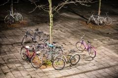 Fahrradhort