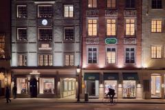 Münchner Stadtidylle