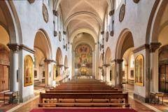 Kath. Kirche St. Anna - München Lehel