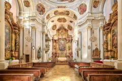 Kath. Dreifaltigkeitskirche