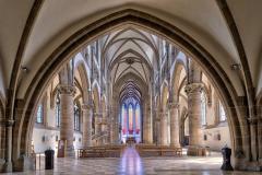 Kath. Kirche St. Paul - München Ludwigvorstadt