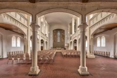 Evang. Luth. Kirche St. Markus - München Maxvorstadt