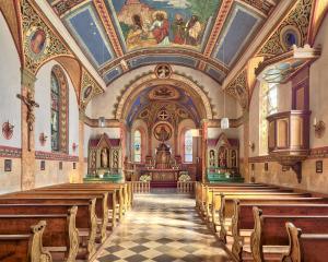 Kath. Kirche St. Peter und Paul - Feldafing