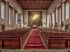 Kath. Kirche St. Maria - Starnberg