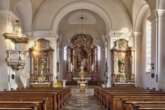 Kath. Kirche St. Joseph - Tutzing