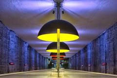 Leuchtenhalle