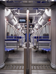 Münchner U-Bahn Baureihe C2