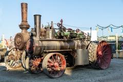 Zugmaschinen