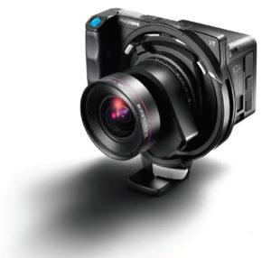 Phase One XT Kamera